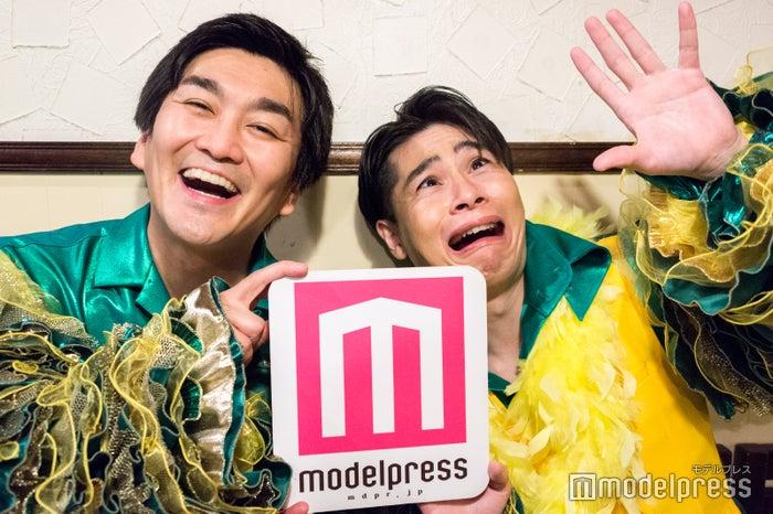 平成ノブシコブシ (C)モデルプレス
