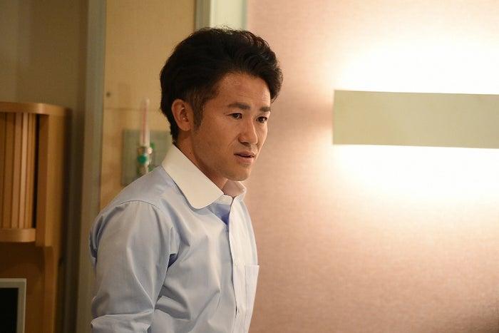 ナオト・インティライミ(C)TBS