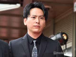 三代目JSB山下健二郎、FANTASTICS中尾翔太さん死去にコメント