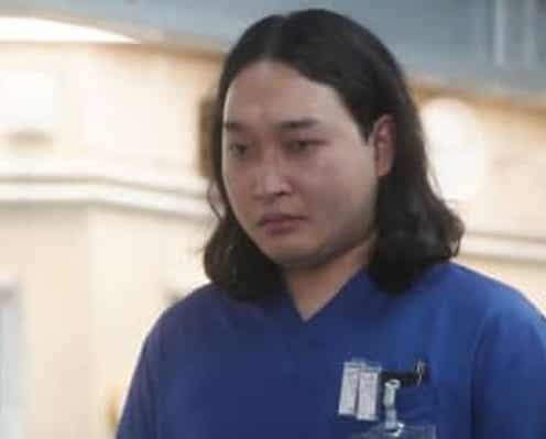 かが屋・賀屋壮也、月9『ラジエーションハウスII』初回ゲスト出演 新人放射線技師役