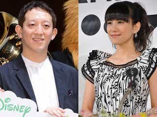 破局報道のPerfumeあ~ちゃん&サバンナ高橋、夏木マリがデート目撃していた「絶対ゴールインすると思ってました」