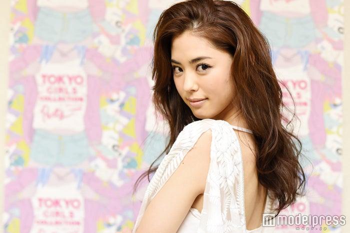 モデルプレスのインタビューに応じた宮城夏鈴(C)モデルプレス