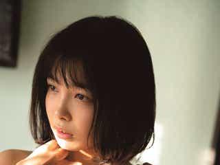 寺本莉緒、1st写真集が発売前重版決定 パワフルボディの厳選カット公開
