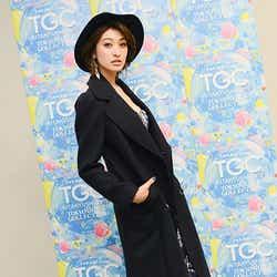 モデルプレス - 山田優、出産後も変わらぬスタイルの秘訣とは モデルプレスインタビュー