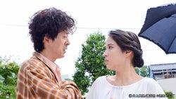 水野美紀VS桐山漣 華麗なアクションシーンの結末に涙!『探偵が早すぎる』