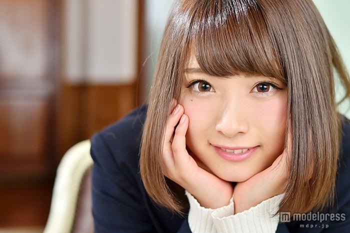 """日本一かわいい女子高生の""""りこぴん""""こと永井理子さん「GirlsAward」出演決定(C)モデルプレス"""