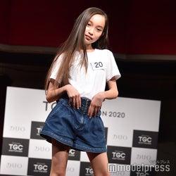 上妻美咲さん (C)モデルプレス