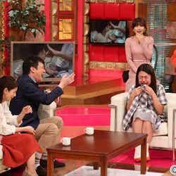 モデルプレス - 横澤夏子が号泣!真面目な家庭環境と反抗期…知られざる一面明らかに