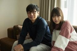 森川葵、チュートリアル徳井義実から結婚のアドバイス?<恋と嘘>