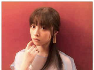 橋本環奈、SEXYな透け衣装姿に「天使降臨」「妖精」の声
