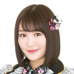 川上礼奈(C)NMB48