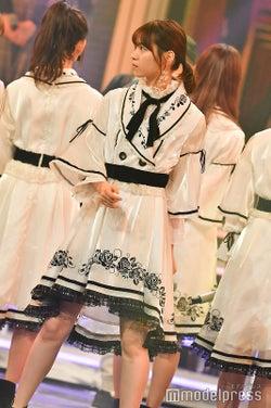 西野七瀬/「第69回NHK紅白歌合戦」 (C)モデルプレス