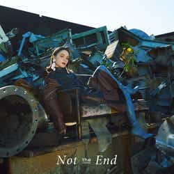 安田レイ「Not the End」配信はコチラ