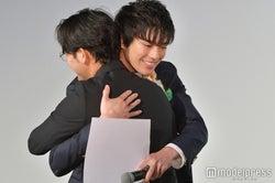 小泉徳広監督、新田真剣佑 (C)モデルプレス