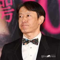 筒井道隆(C)モデルプレス