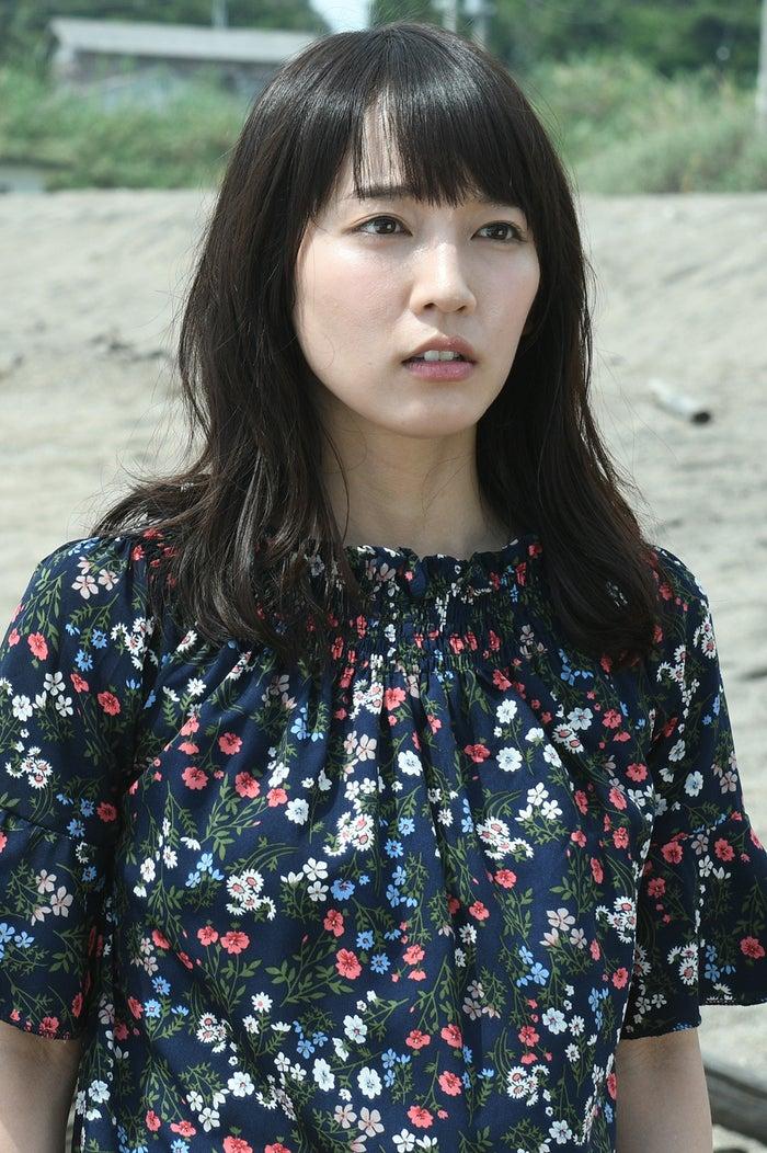 吉岡里帆「ごめん、愛してる」第10話より(画像提供:TBS)