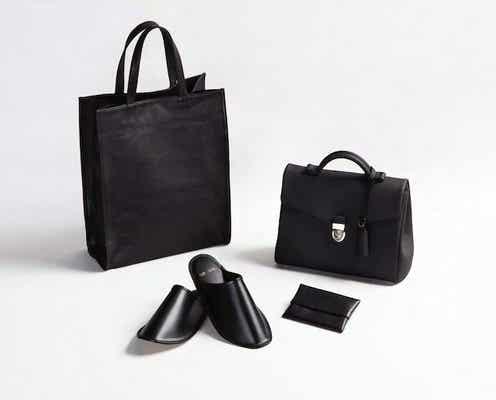 「お受験」シーズン到来! 大峡製鞄「本物志向で教育熱心な家庭」と印象付けられるレザー商品