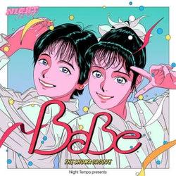 Night Tempo、公式リエディット企画第4弾はBaBe!「Give Me Up」昭和グルーヴMV公開!