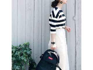 遊園地の服装におすすめ! 大人女性の「欲しい」が詰まったワイドパンツ特集