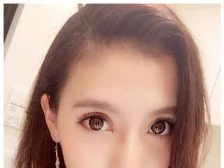 整形公表の双子モデル・吉川ちえ、試験合格で夢に前進 祝福続々