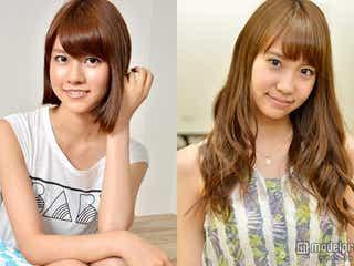 ポスト篠田麻里子&板野友美は?AKB48注目のファッショニスタ