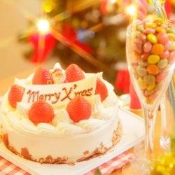 クリスマスケーキ、赤ちゃんにはいつ頃から食べさせられる?