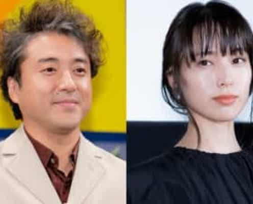 『ハコヅメ』戸田恵梨香×ムロツヨシ、クランクアップ2ショットに反響「大恋愛カップルだ〜」
