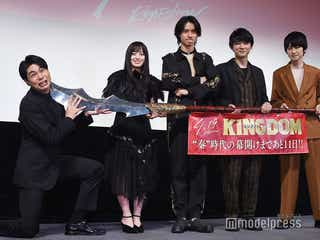 実写「キングダム」吉沢亮に平成ノブシコブシ・吉村崇「抱かれてもいい」