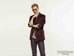 EXILE ATSUSHI、ドームツアー決定 THE SECOND・GENERATIONSも初の試み発表