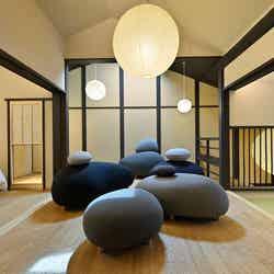 「京の温所 丸太町」憧れの京町家に泊まれるリノベ宿