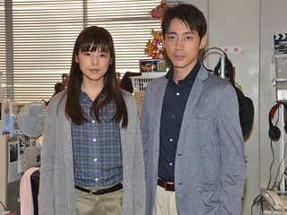 小泉孝太郎、小西真奈美と12年ぶり共演「今でも良い女性だな~」
