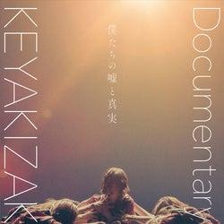 欅坂46、初ドキュメンタリー映画誕生 予告&ポスタービジュアル解禁<僕たちの嘘と真実 Documentary of 欅坂46>