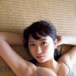 """元AKB48""""伝説の美少女""""高橋希来「週プレ」で久々グラビア登場"""