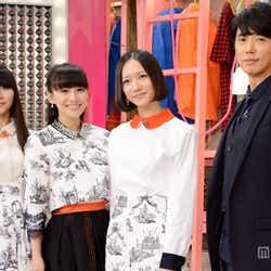 モデルプレス - Perfumeとタッグの新MC「めちゃくちゃにしてやろう」 NHK「MJ」リニューアル