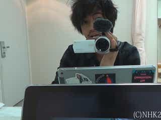 斎藤工は○○通、プライベートを自撮りで記録