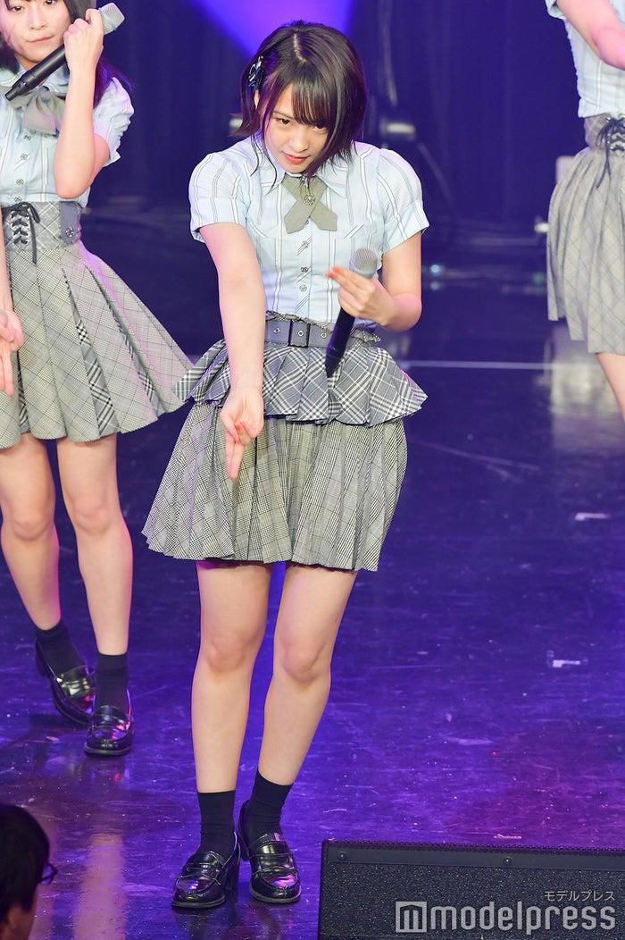 山田菜々美/AKB48チーム8「TOKYO IDOL FESTIVAL 2018」 (C)モデルプレス