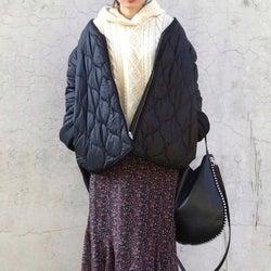 冬の重いコートが苦手…薄着でも暖かいコーデのポイント&おすすめ軽アウター