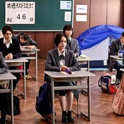 「ドラゴン桜」第9話より(C)TBS