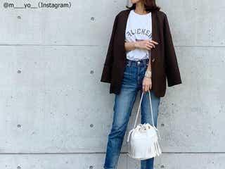 【ZARA】着るだけでおしゃれ!大人女子におすすめ《秋コーデ》4選