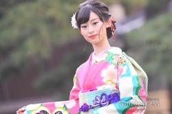 井本彩花 (C)モデルプレス