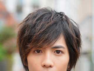 志尊淳、NHKドラマ主演 「金魚姫」実写化で瀧本美織らと共演