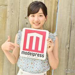 キュートな笑顔にメロメロです/永野芽郁(C)モデルプレス