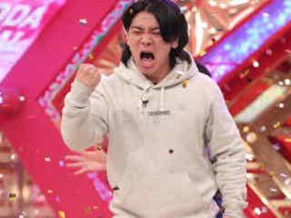 """野田クリスタルが""""ファミリー""""入りを目指し和田アキ子モチーフのオリジナルゲームを制作!"""