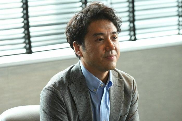 ムロツヨシ/「大恋愛~僕を忘れる君と」第5話より(C)TBS