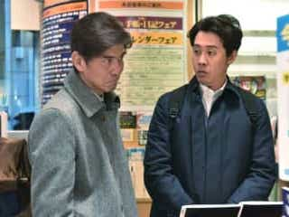 大泉洋、佐藤浩市のオーラは「北斗の拳でいうとラオウ」 『騙し絵の牙』インタビュー映像&場面カット公開