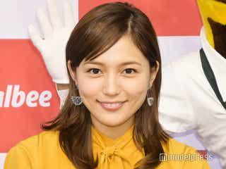 """川口春奈、話題になったガキ使「笑ってはいけない」での""""スケバン""""についてコメント"""