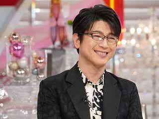 及川光博が絡みづらい俳優Fとは!?『おしゃれイズム』