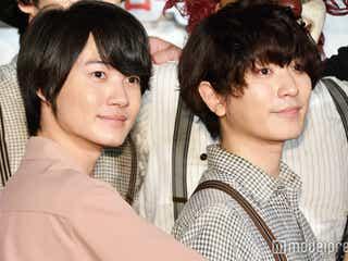 セカオワFukase&神木隆之介が兄弟役 熱烈オファーで実現