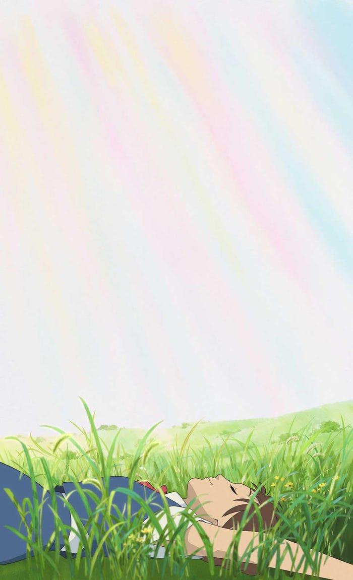 「猫の恩返し」より(C)2002 猫乃手堂・Studio Ghibli・NDHMT