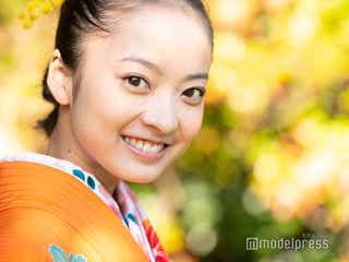 「ドクターX」で女優デビューの川瀬莉子、先輩・米倉涼子の偉大さを痛感 2020年は「もっと変わりたい」<モデルプレスインタビュー>